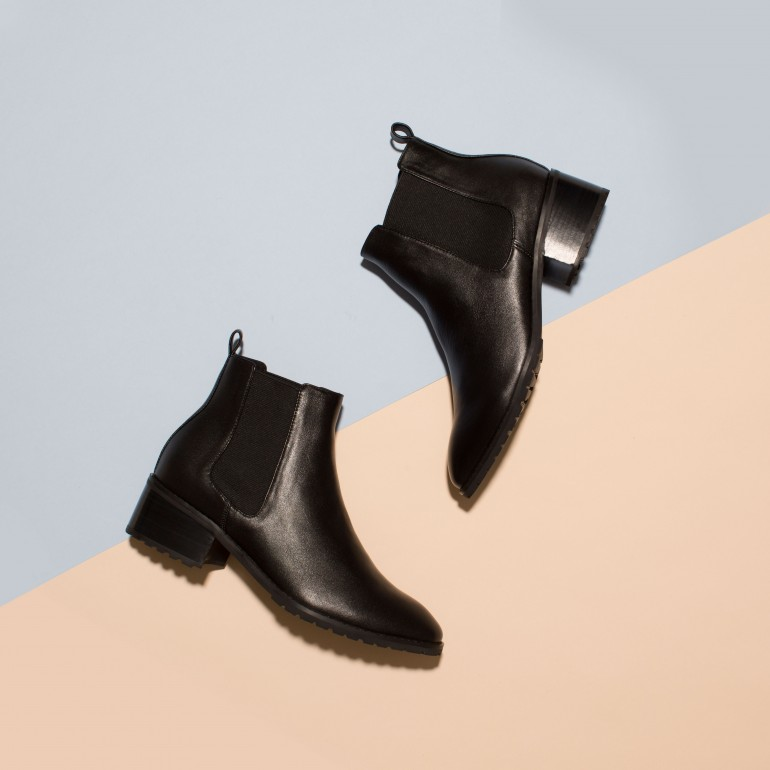 ALPINE CHELSEA BOOT